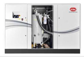 V90-V160ERS 内置热回收空压机 (12m³-30m³)