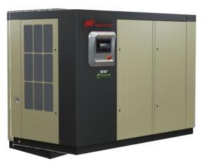 单级压缩微油螺杆空气压缩机R90-160KW-FS