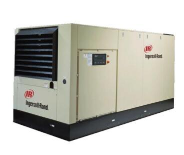 185kW微油螺杆空气压缩机